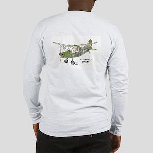 Stinson L5 Long Sleeve T-Shirt