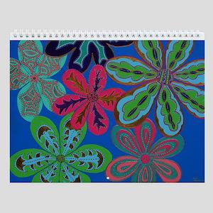 Spirit of Hawaii Hanukkah Wall Calendar
