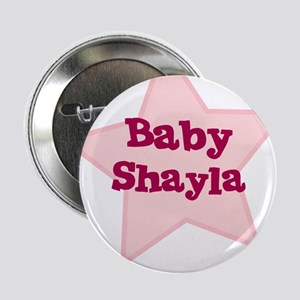 Baby Shayla Button