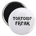 TORTOISE FREAK Magnet