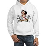 Do You Want To Play Hooded Sweatshirt