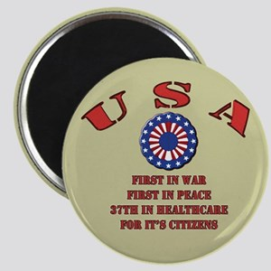 Healthcare #37 Magnet