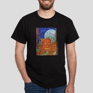 Roasted Bones FREE GIVEAWAY Dark T-Shirt