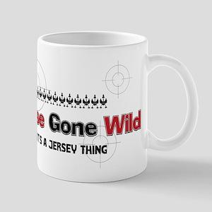 Geese Gone Wild Mug