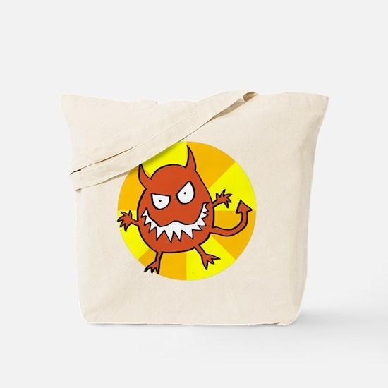 The Halloween Shop Tote Bag
