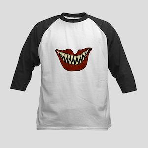 The Halloween Shop Kids Baseball Jersey