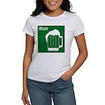 iRish Women's T-Shirt