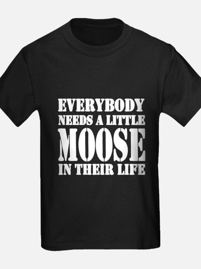 Get a Little Moose T