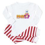 logo and name Pajamas