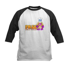 logo and name Baseball Jersey