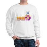 logo and name Sweatshirt