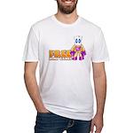 logo and name T-Shirt