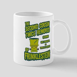 Second Cousin Mug