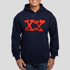 XX Hoodie (dark)