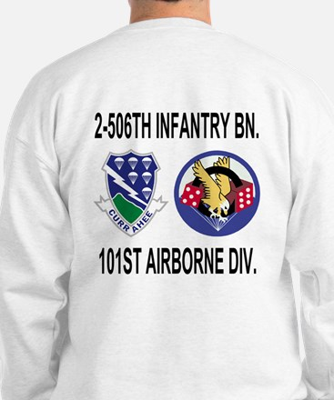 2-506th Infantry Battalion Jumper 3