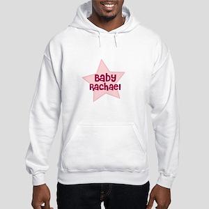 Baby Rachael Hooded Sweatshirt