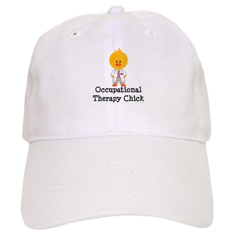 Occupational Therapy Chick Cap