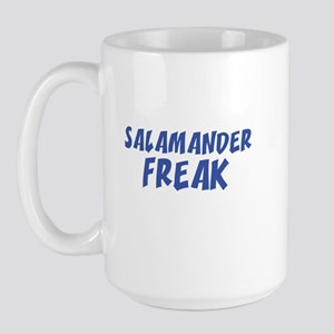 SALAMANDER FREAK Large Mug