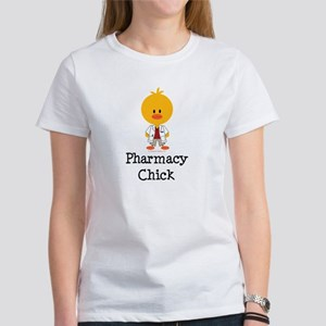 Pharmacy Chick Women's T-Shirt