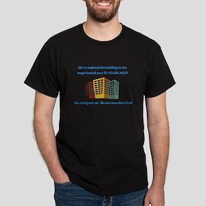 RestoredBuilding T-Shirt