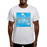 Shark Activities Light T-Shirt