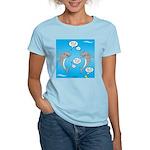 Shark Activities Women's Classic T-Shirt