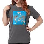 Shark Activities Womens Comfort Colors® Shirt