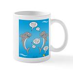 Shark Activities 11 oz Ceramic Mug