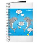 Shark Activities Journal