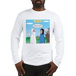 Noah and Menu Planning Long Sleeve T-Shirt