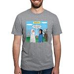 Noah and Menu Planning Mens Tri-blend T-Shirt