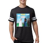 Noah and Menu Planning Mens Football Shirt