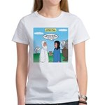Noah and Menu Planning Women's Classic T-Shirt