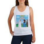 Noah and Menu Planning Women's Tank Top
