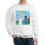 Noah and Menu Planning Sweatshirt