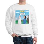 Noah and Menu Planning Sweatshirt