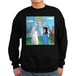 Noah and Menu Planning Sweatshirt (dark)
