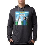 Noah and Menu Planning Mens Hooded Shirt