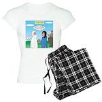 Noah and Menu Planning Women's Light Pajamas
