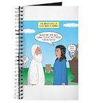Noah and Menu Planning Journal