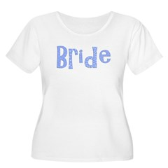 Whimsy Bride T-Shirt