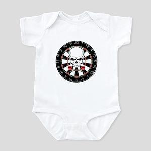 Dart Pirate Infant Bodysuit