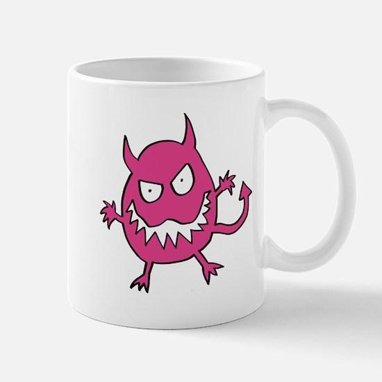 The Halloween Shop Mug