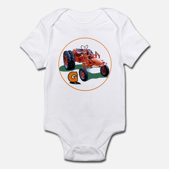 The Heartland Classic G Infant Bodysuit