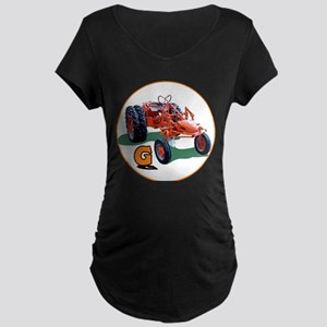 The Heartland Classic G Maternity Dark T-Shirt