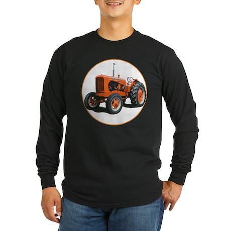 The Heartland Classic WF Long Sleeve Dark T-Shirt