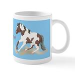 Cowboy Free Pinto Mug