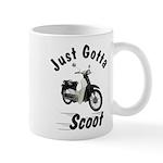 Just Gotta Scoot Symba Mug