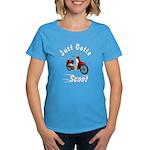 Just Gotta Scoot Symba Women's Dark T-Shirt