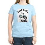 Just Gotta Scoot Symba Women's Light T-Shirt